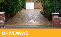 Driveways Exeter Exmouth