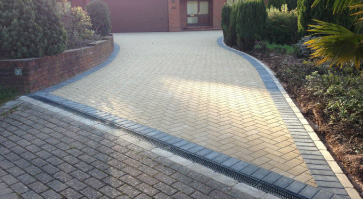 casarta paving Sidmouth