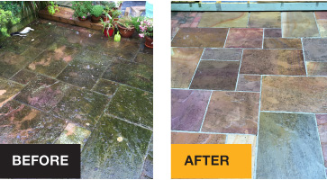 concrete paving Exeter Exmouth