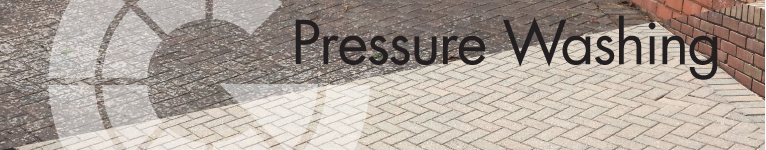 Pressure Washing Exeter Exmouth